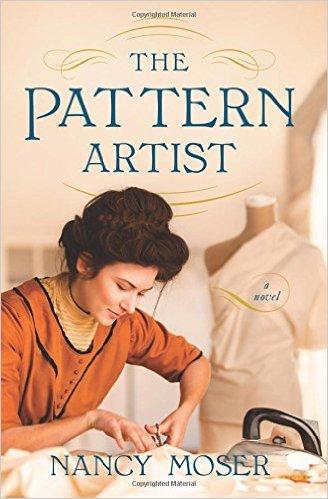 pattern-artist