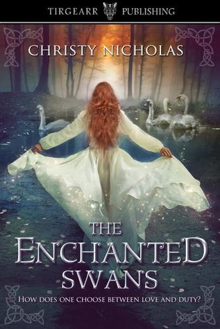 EnchantedSwans