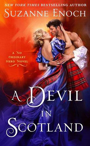 DevilInScotland