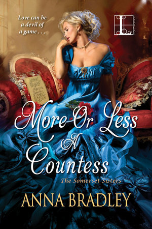 MoreLess Countess
