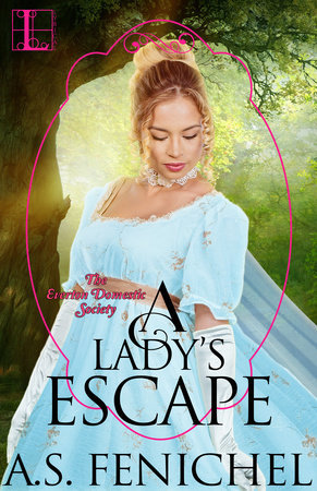 A Lady's Escape